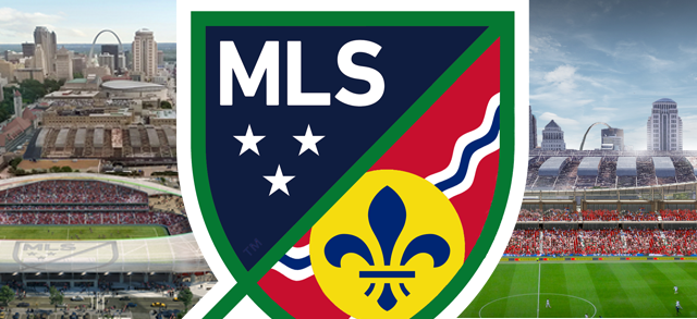 A 20,000-seat St. Louis MLS stadium proposed for downtown St. Louis could host a variety of events as well as serving as the home field for a St. Louis entry in Major League Soccer. Outdoor stadiums in cities across the country that were constructed with soccer and an MLS team in mind have proven they can successfully accommodate a variety of events.