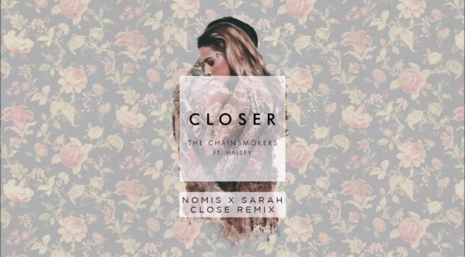 "Alex Goot & Against The Current Cover ""Closer"" By The Chainsmokers"