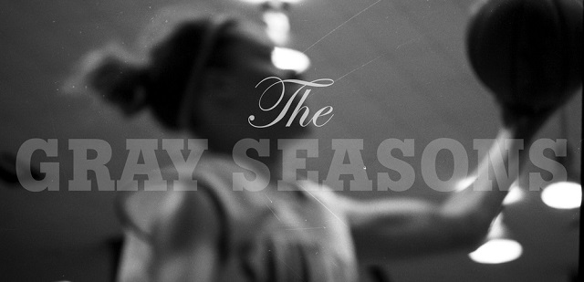 The Gray Seasons is a documentary on the Saint Louis University women's basketball team filmed over the course of four seasons.