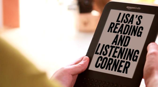Go Inside The Private World Of The White House In Lisa's Reading & Listening Corner