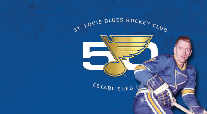 Relive 50 Years Of St. Louis Blues Hockey With KSDK