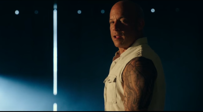 xXx: Return of Xander Cage, The Founder and Split Hit Movie Theaters This Weekend