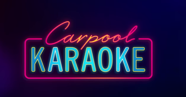 Carpool Karaoke Series trailer released