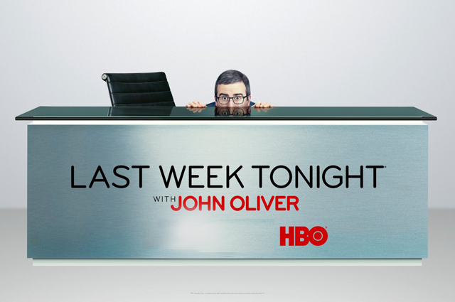 John Oliver returned for season 4 of Last Week Tonight this week. He unveiled his plan to educate U.S. President Donald Trump.