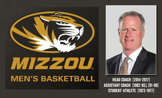 Kim Anderson will step down as Missouri men's basketball coach