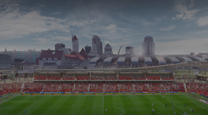 Take It from a St. Louis Fan: MLS Proposal Is Good For St. Louis