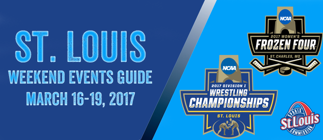 st louis weekend events guide featuring ncaa division 1 wrestling championships real life stl. Black Bedroom Furniture Sets. Home Design Ideas