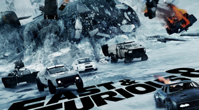 Fate of the Furious Sets Box Office Debut Record