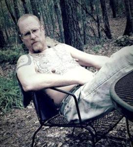 John B McLemore of S-Town (Woodstock, Alabama)