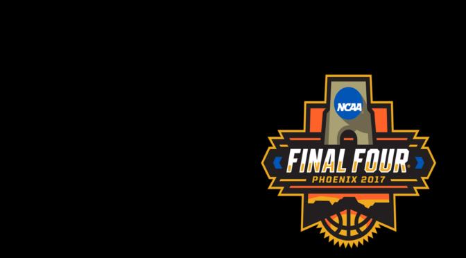 Gonzaga – North Carolina Set To Play For National Championshp