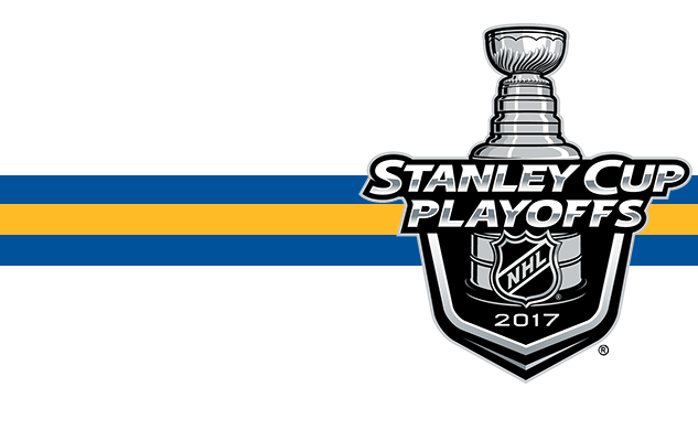 The St. Louis Blues and Nashville Predators will face off in the second round of the 2017 NHL Stanley Cup playoffs, beginning Wednesday.