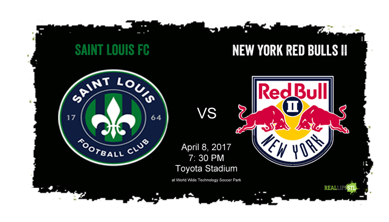 Saint Louis FC vs New York Red Bulls II