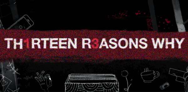 13 Reasons Why on Netflix is a series you need to watch every episode of.