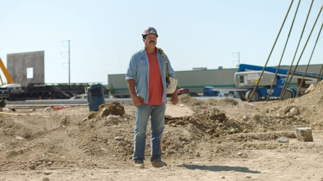 Randy Bryce is challenging House Speaker Paul Ryan for his Congressional seat in Wisconsin. Check out his first campaign ad.