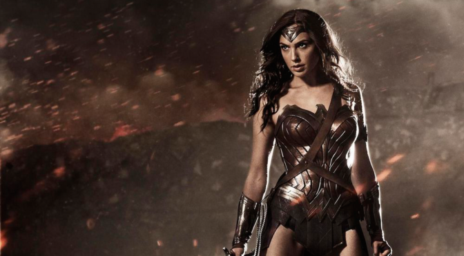 Wonder Woman Tops $100 Million In Debut. Gal Gadot Also Tops The Monday Roundup
