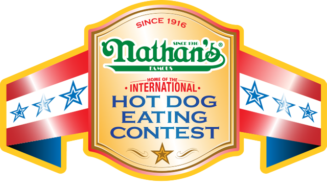 The 2017 Nathan's Famous Hoty Dog Eating Contest can be seen live on ESPN2 on July 4, 2017. Can Joey Chestnut repeat?