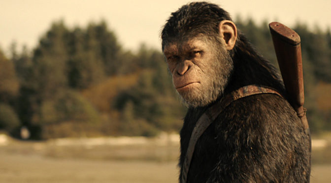 War For The Planet Of The Apes & The Big Sick Open In Theaters
