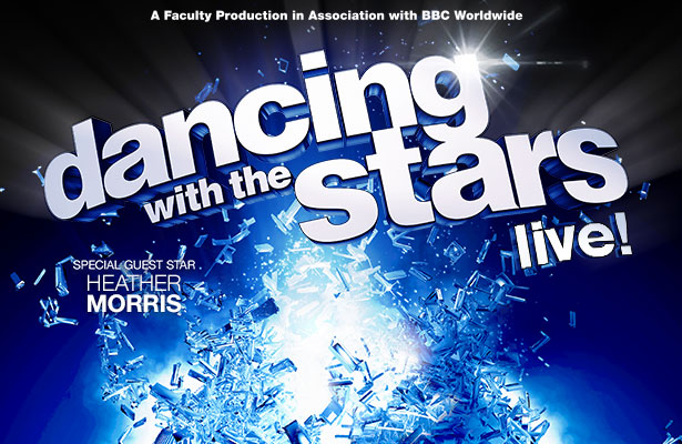 Check out Dancing with the Stars Live! in the St. Louis Weekend Events Guide from RealLifeSTL.