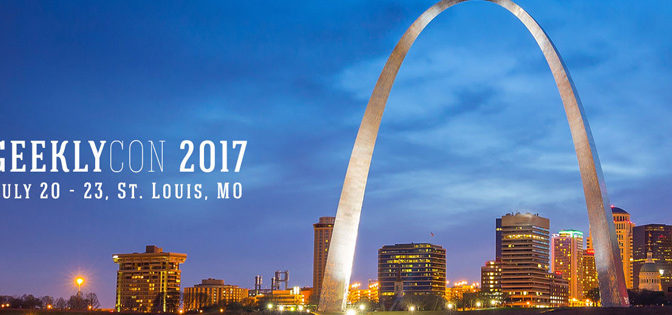 STL Weekend Events: July 20-24