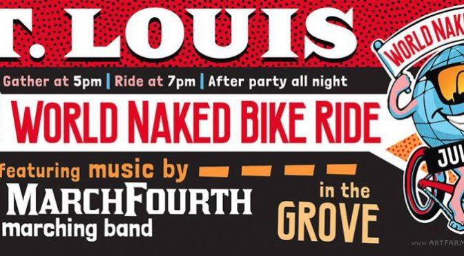 STL Weekend Events Guide: July 13-16