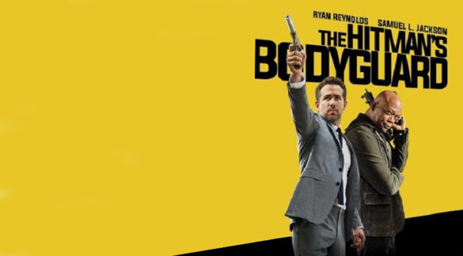 Hitman's Bodyguard & Logan Lucky Open In Movie Theaters This Weekend