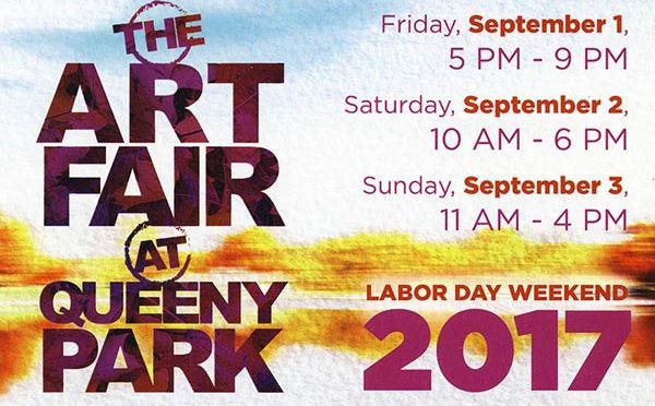 STL Weekend Events: Labor Day Weekend 2017