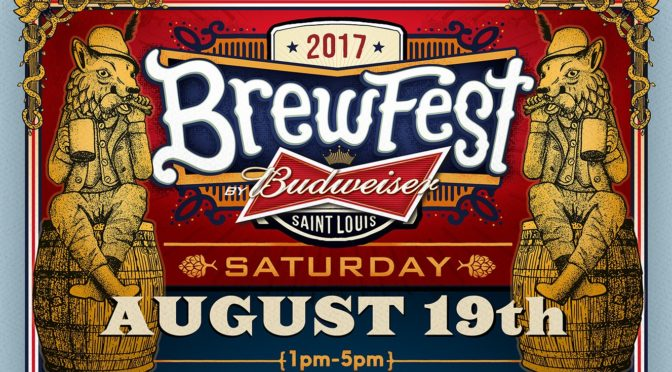 STL Weekend Events: August 17-20