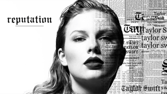 "Taylor Swift has released the first single from her upcoming Reputation album. Check out ""Look What You Made Me Do"" here."