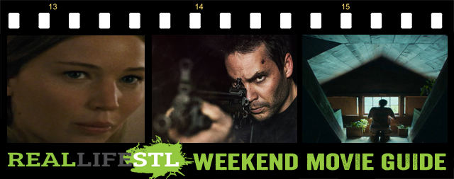 American Assassin and Mother! open in movie theaters across the country this weekend. It Comes At Night is now at Redbox. Check them all out in the Weekend Movie Guide from RealLifeSTL.