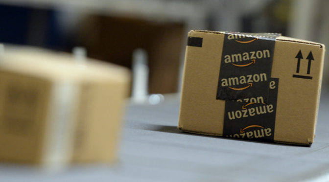 Many Think Amazon Should Pick St. Louis For HQ2