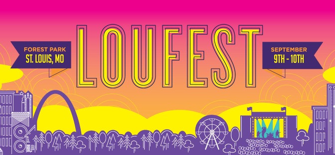 STL Weekend Events: September 7-10 ft LouFest