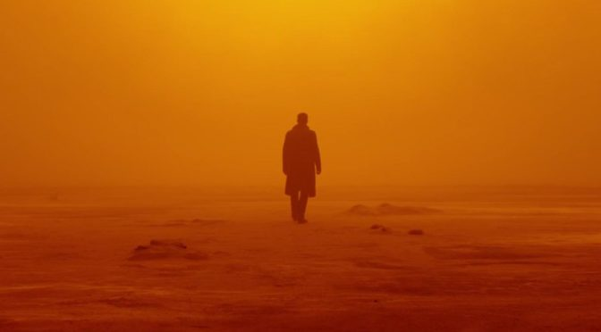 Blade Runner 2049 Opens In Theaters This Weekend