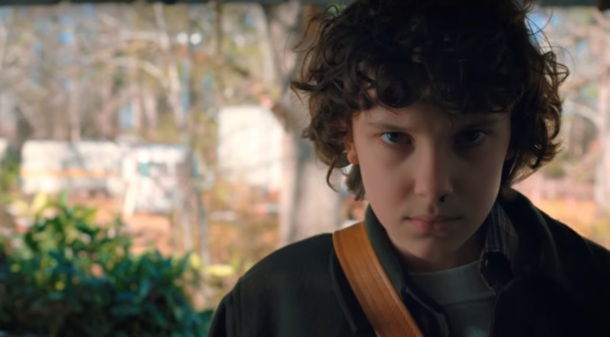 Stranger Things Is Back With Season 2 Now Available On Netflix