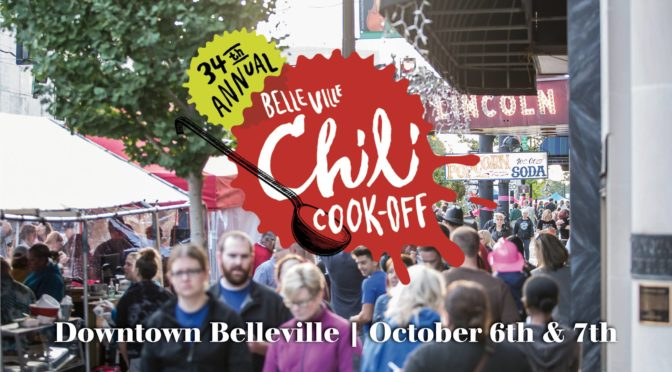 STL Weekend Events: October 5-8