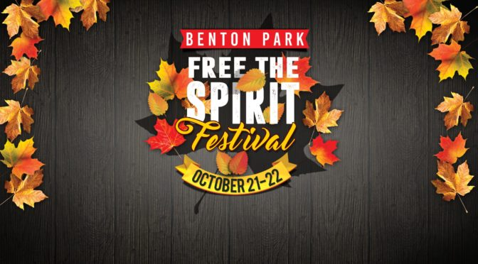 STL Weekend Events: October 19-22