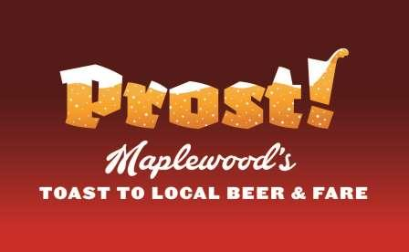 Check out Prost! Maplewood's Toast To Local Beer & Fare in the St. Louis Weekend Events Guide from RealLifeSTL.