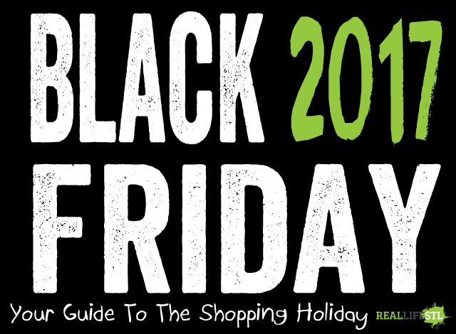 Find the best Black Friday deals in 2017.