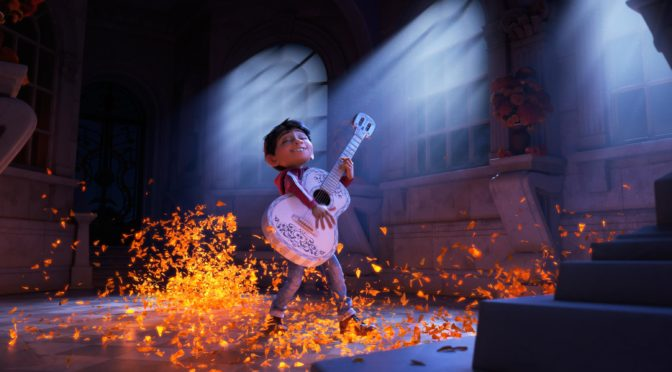 Coco & The Man Who Invented Christmas Are In Movie Theaters Now