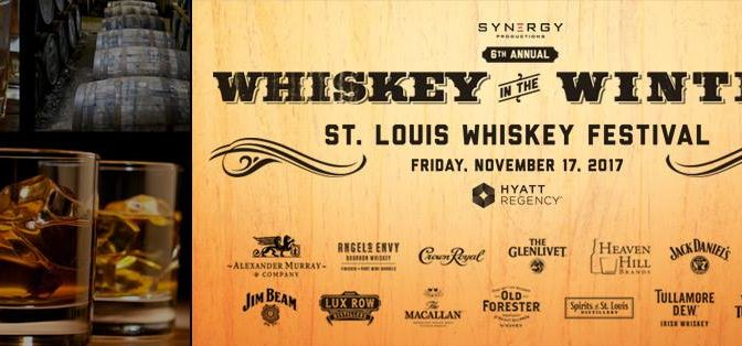 St. Louis Weekend Events Guide for November 16-19