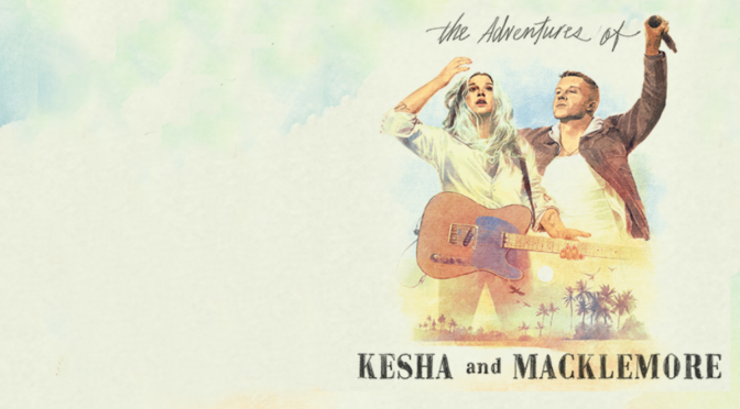Kesha and Macklemore Coming To St. Louis In July