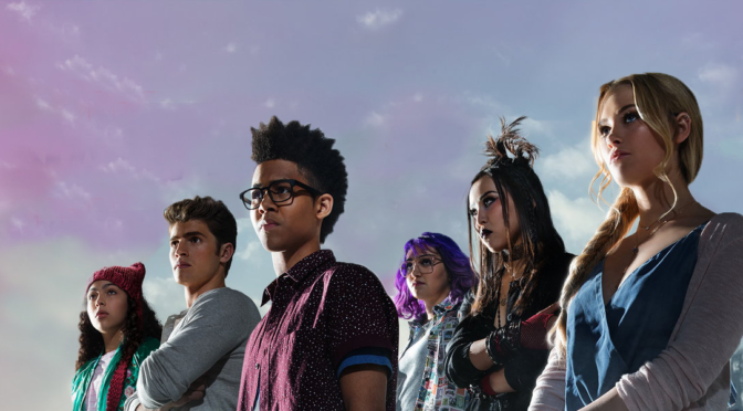Are You Watching Marvel's Runaways On Hulu?