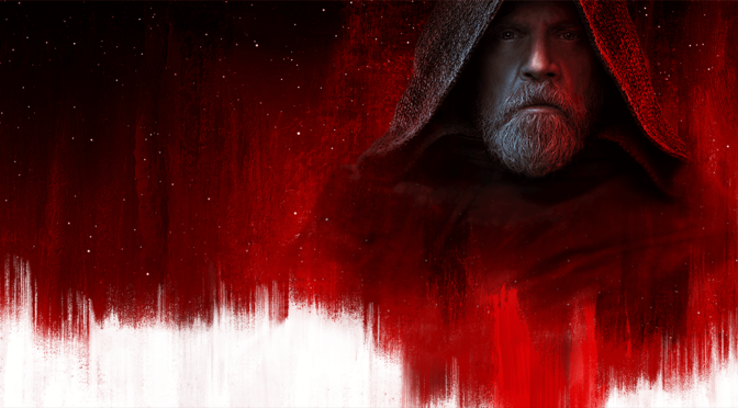 Star Wars: The Last Jedi Is In Movie Theaters This Weekend