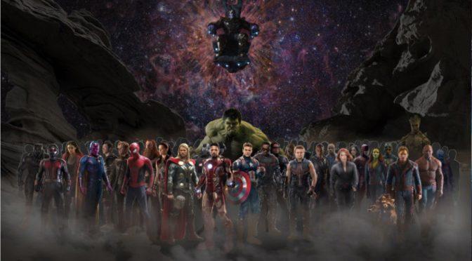 Creed II, Deadpool 2 & Infinity War Among Movies To Look Forward To In 2018