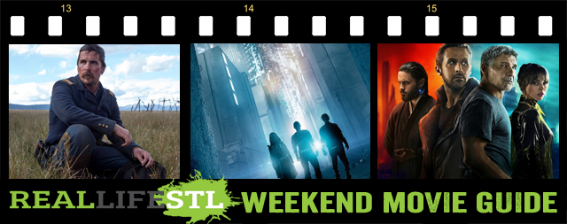 Maze Runner: The Death Cure and Hostiles open in movie theaters across the country this weekend. Check them both out in the Weekend Movie Guide from RealLifeSTL.