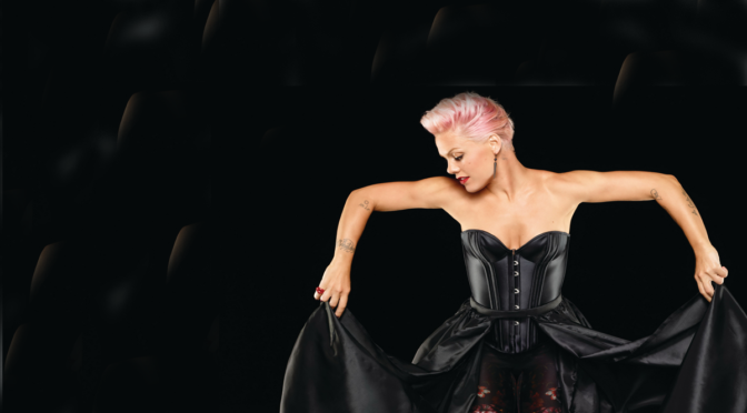 Pink & Justin Timberlake Will Headline Super Bowl LII