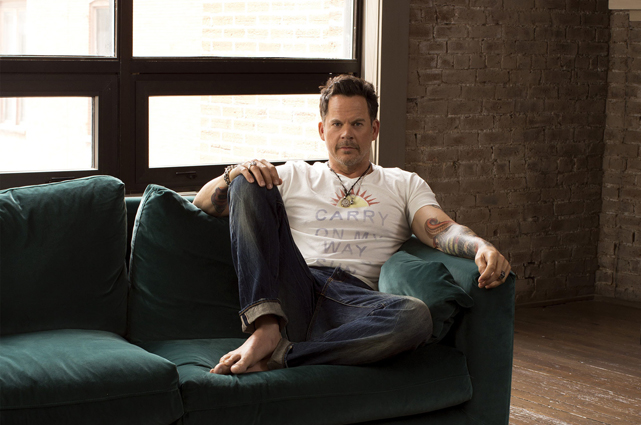 Gary Allan comes to Ballpark Village in downtown St. Louis on February 16, 2018 as part of the New Country 92.3 Hot Country Nights concert series. The Josh Abbot band is scheduled to open the show. Check out that event and more in the St. Louis Weekend Events Guide from RealLifeSTL.