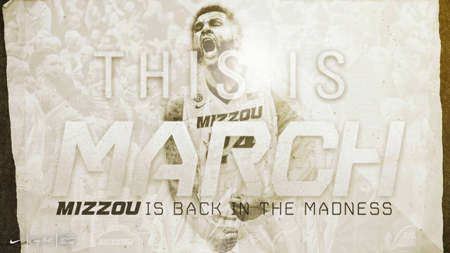 The Mizzou men's and women's basketball teams have both earned bids to the 2018 NCAA Tournament.