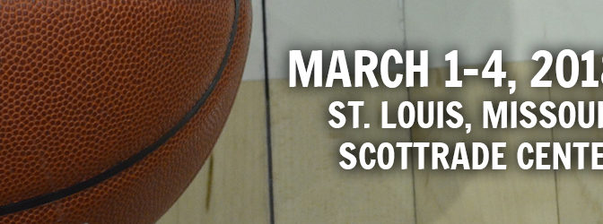 STL Weekend Events: March 1-4