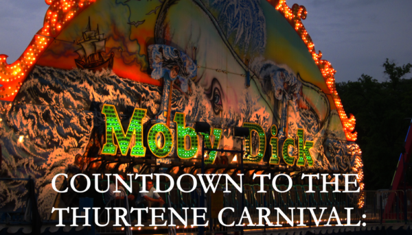 The ThurtenE Carnival at Washington University is among the events happening around St. Louis this weekend. Check that out and more in the St. Louis Weekend Events Guide.