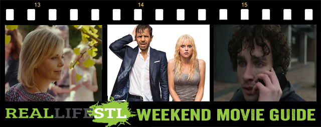 Overboard, Bad Samaritan and Tully open in movie theaters across the country this week. They highlight the Weekend Movie Guide from RealLifeSTL.